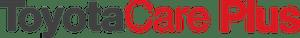 Toyota Care Plus Logo