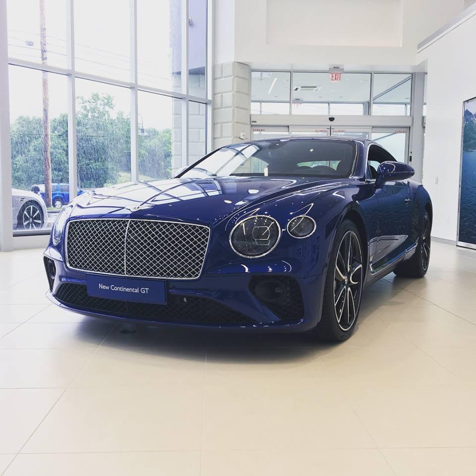 Bentley Pittsburgh