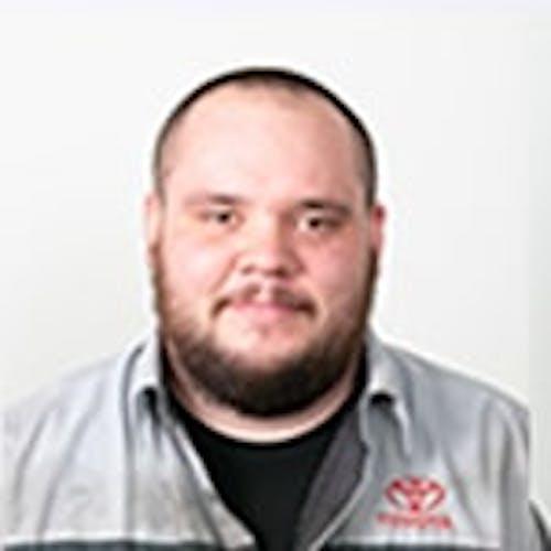 Tyler Szymokowiak