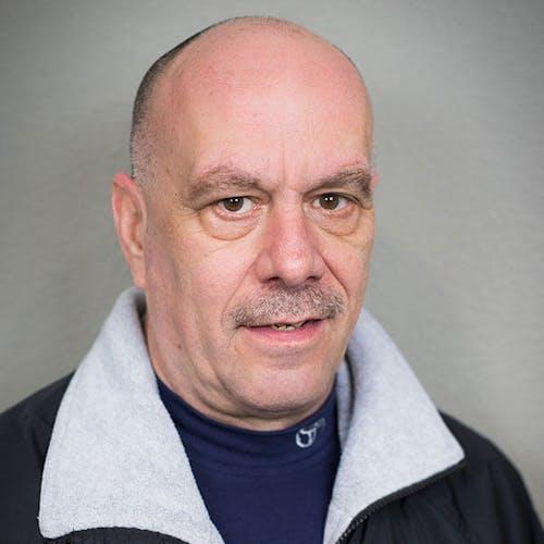 Gregg Schmunk
