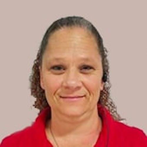Patricia Kinley