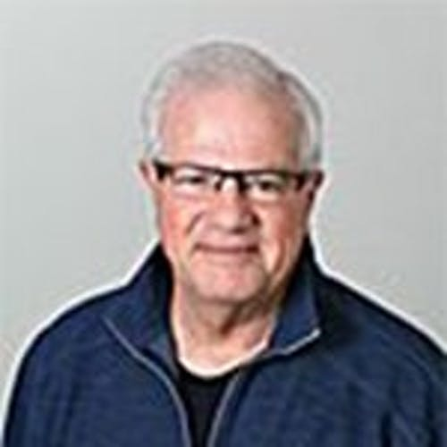 Pat Laughlin