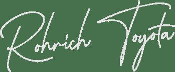 Rohrich Toyota Signature Image