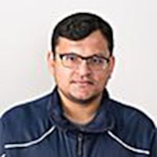 Rudy Shah