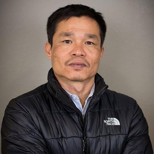 Thai Nguyen