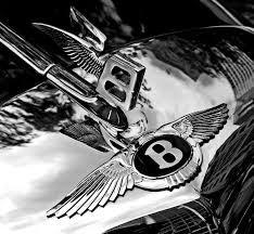 Bentley Motors Hood Ornament