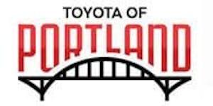 Toyota of Portland Logo
