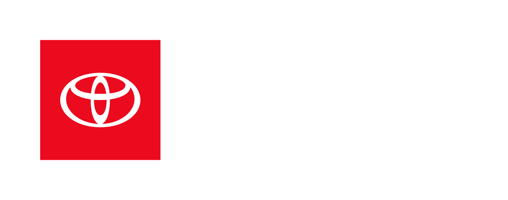 Certified Used Vehicle