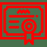 certification icon - college grad program - spitzer toyota