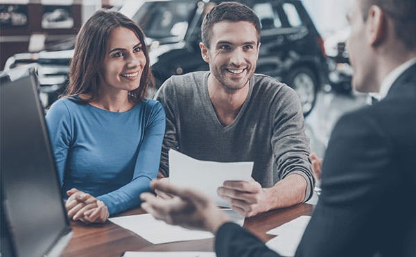 applying for car loans - finance center - spitzer toyota