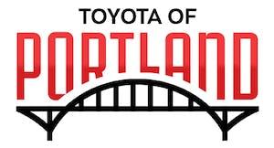 toyota of portland logo new