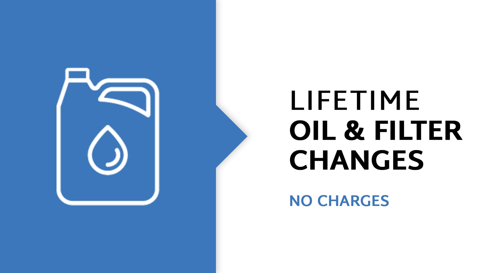 Oil & Filter Changes Logo