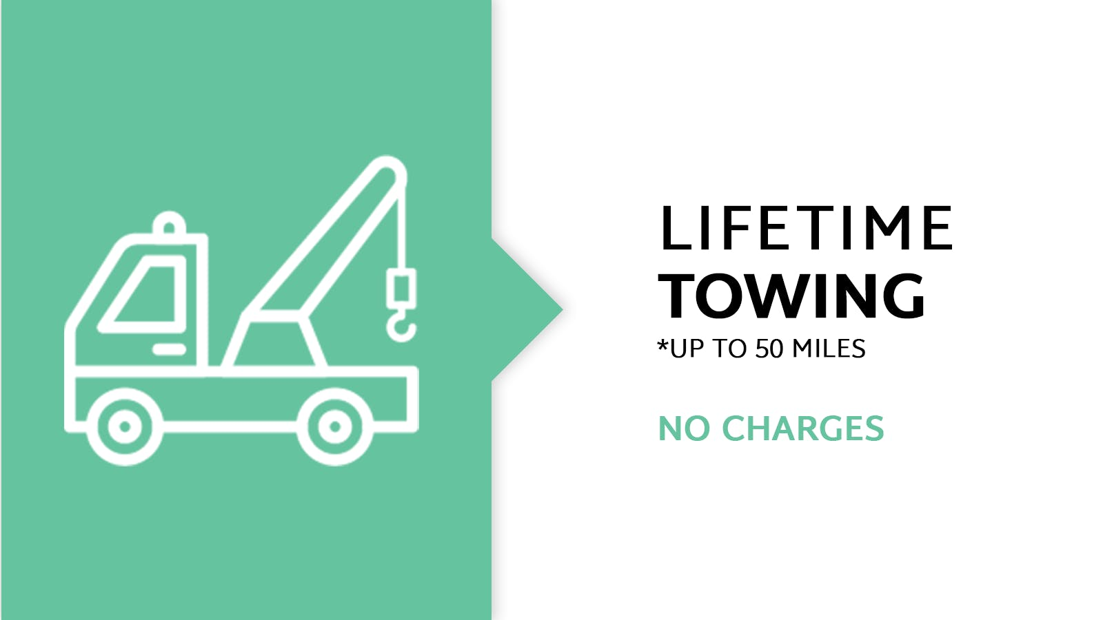 Towing Logo