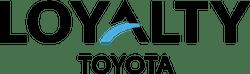 Loyalty Toyota Logo