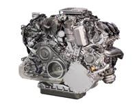 Engine guaranteed for life