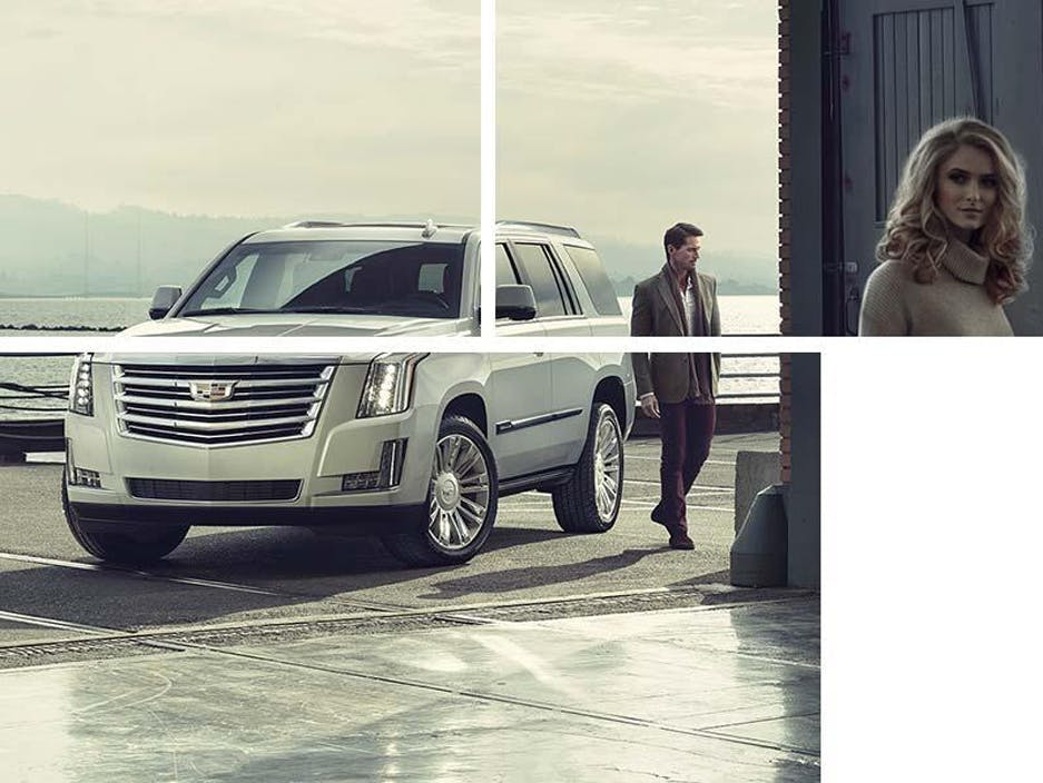Welcome to Diehl Cadillac