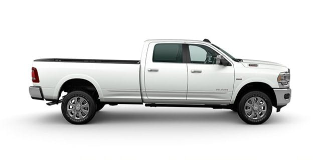 Ram 3500 Commercial