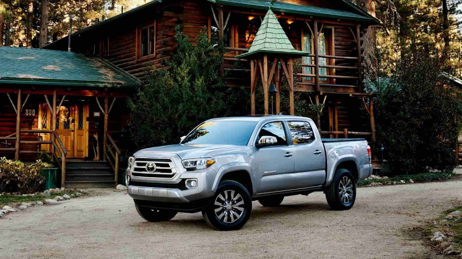 Toyota Presidents Day specials near Hubbard OH