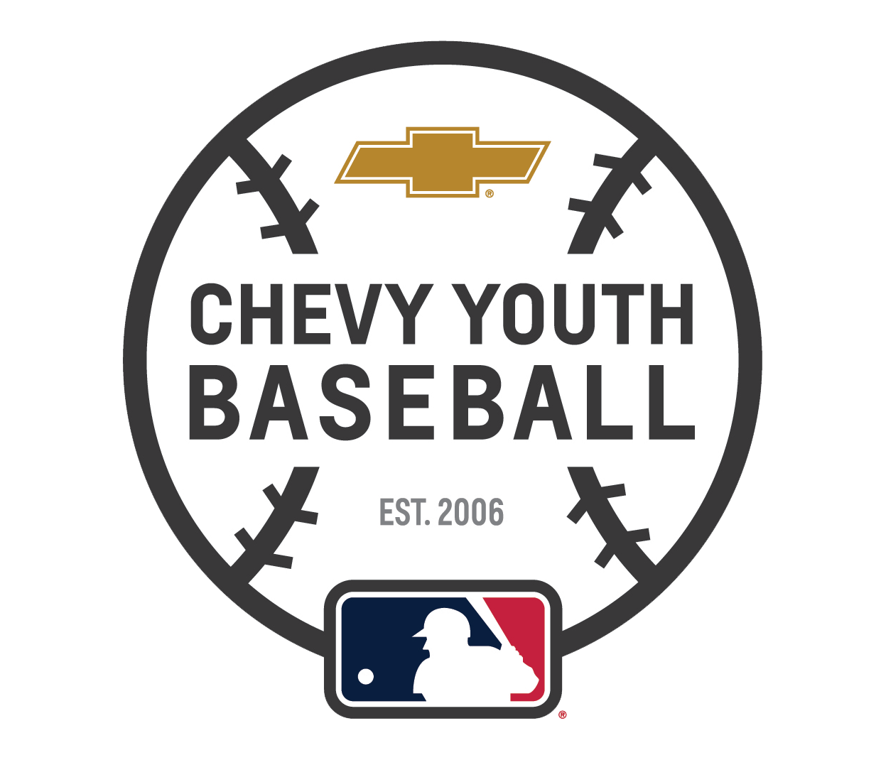 chevy youth baseball diehl automotive grove city sponsorship