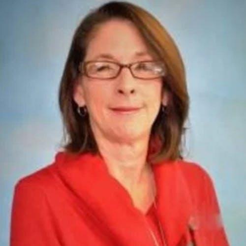 Joyce Blymiller