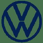 VW oem logo
