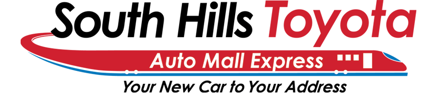 South Hills Toyota