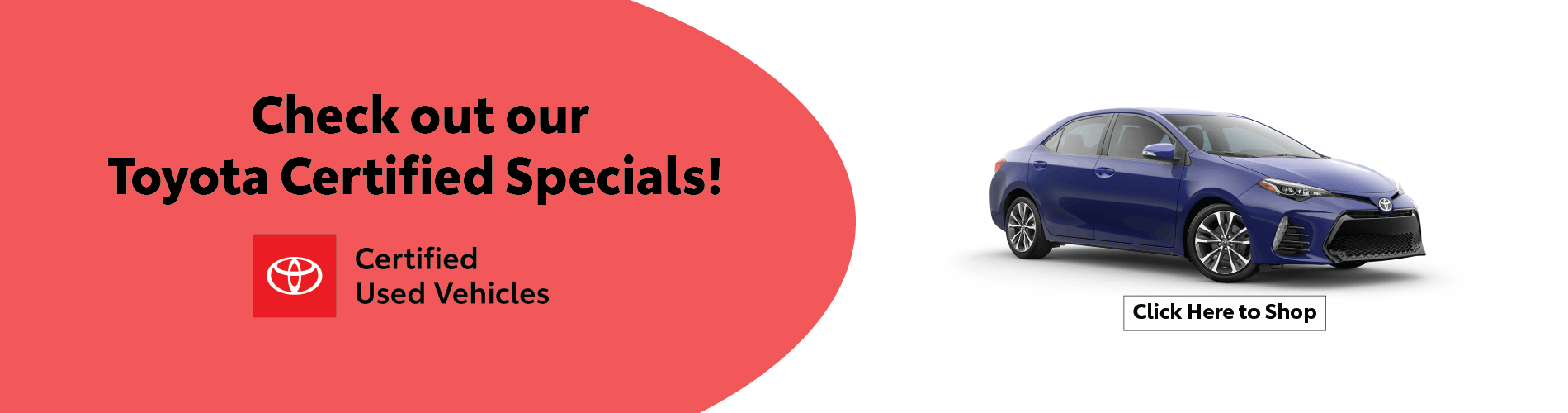 TCUV Specials
