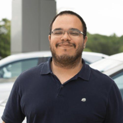 Michael Quintanilla-Chacon