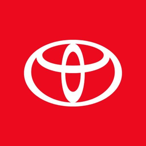 ToyotaNA Logo