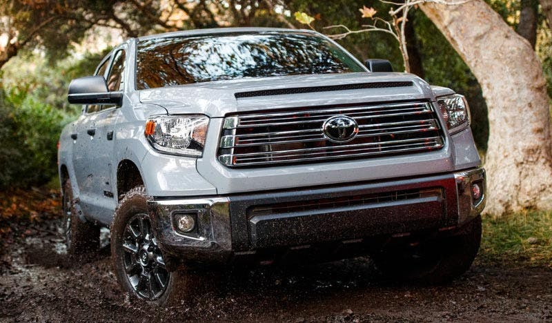 Drive Taylor - Be sure to come test drive the new 2021 Toyota Tundra near Pittsburgh PA