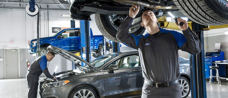 car-buying process - blog post image