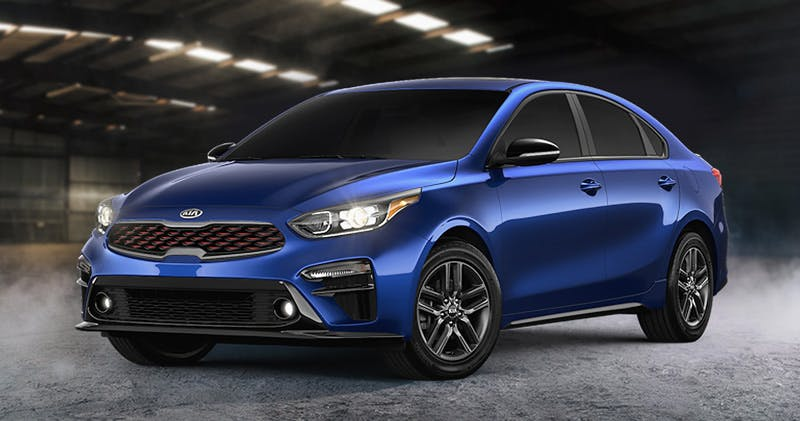 Jim Shorkey Kia North Huntingdon - We are delighted to announce the 2021 Kia Forte near Murrysville PA