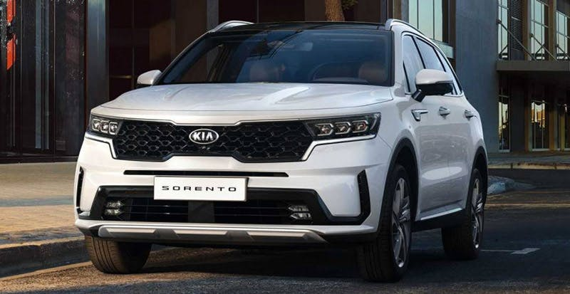Jim Shorkey Kia North Huntingdon - We are thrilled to announce the 2021 Kia Sorento near Pittsburgh PA