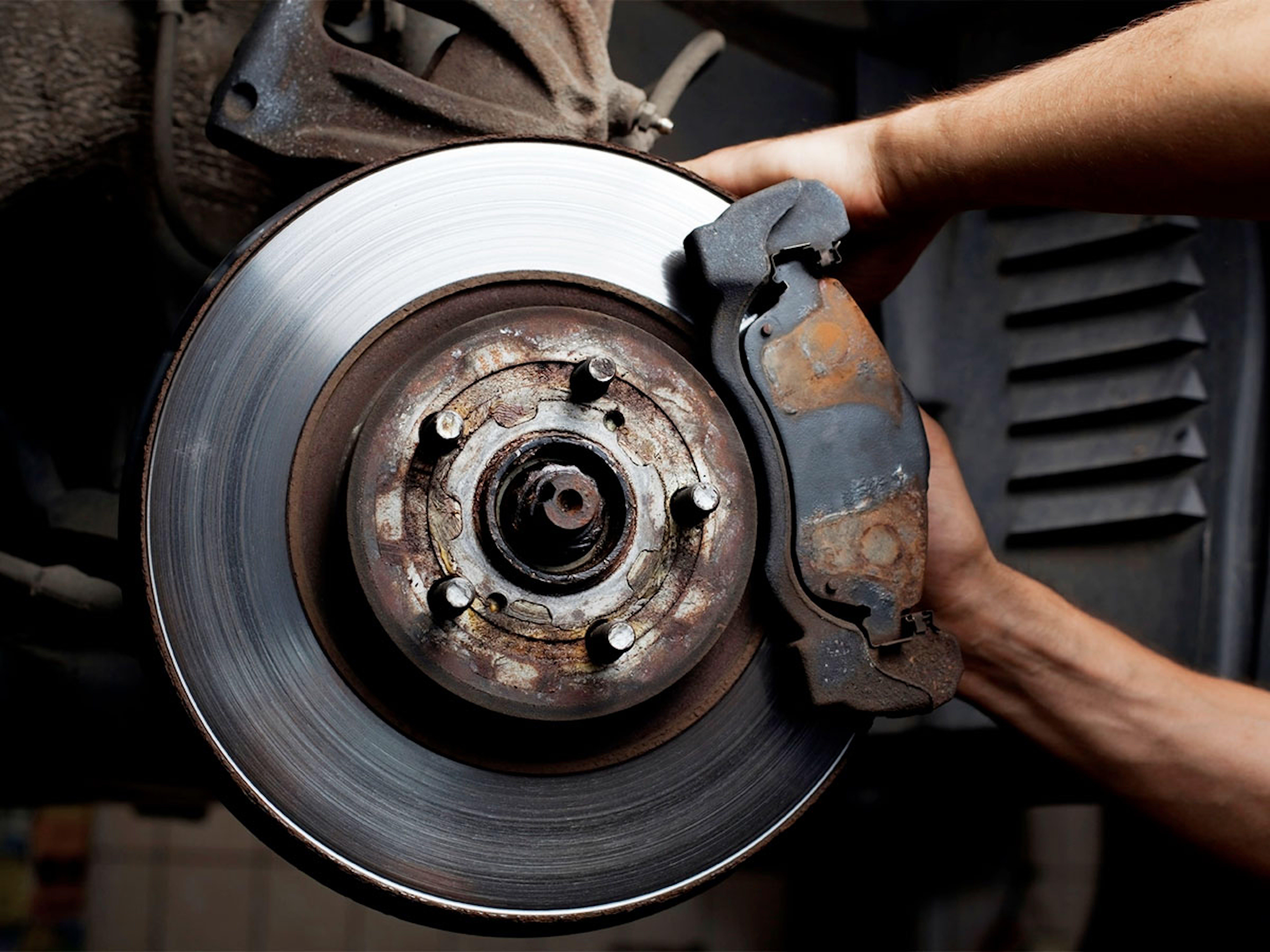 brake checks, repairs, and services