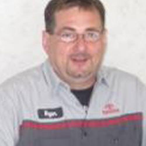 Roger Bennett