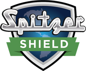 spitzer shield