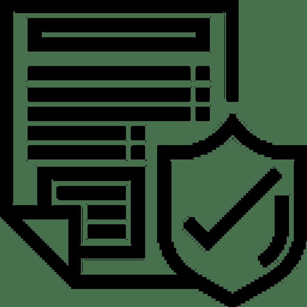 shield paper