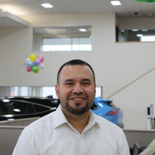 Jorge Sican