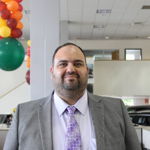 Saied Chahoud