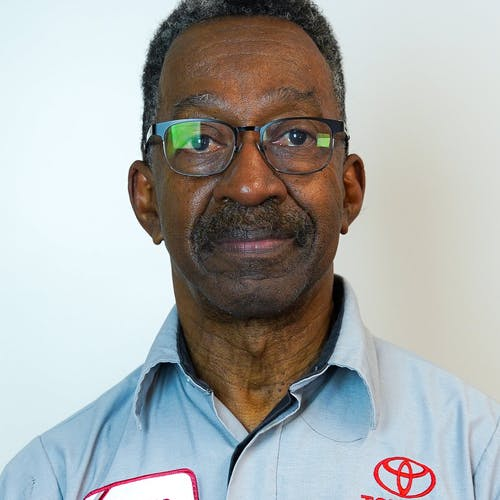 Eugene Parks