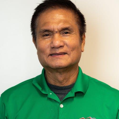 Wilfredo Baluyut
