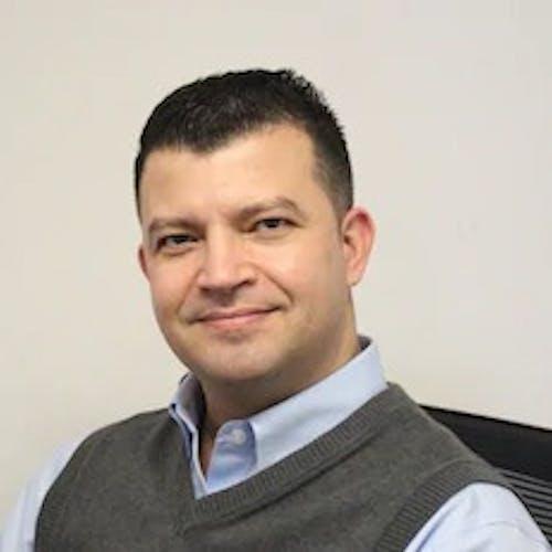 Andre Gaspar