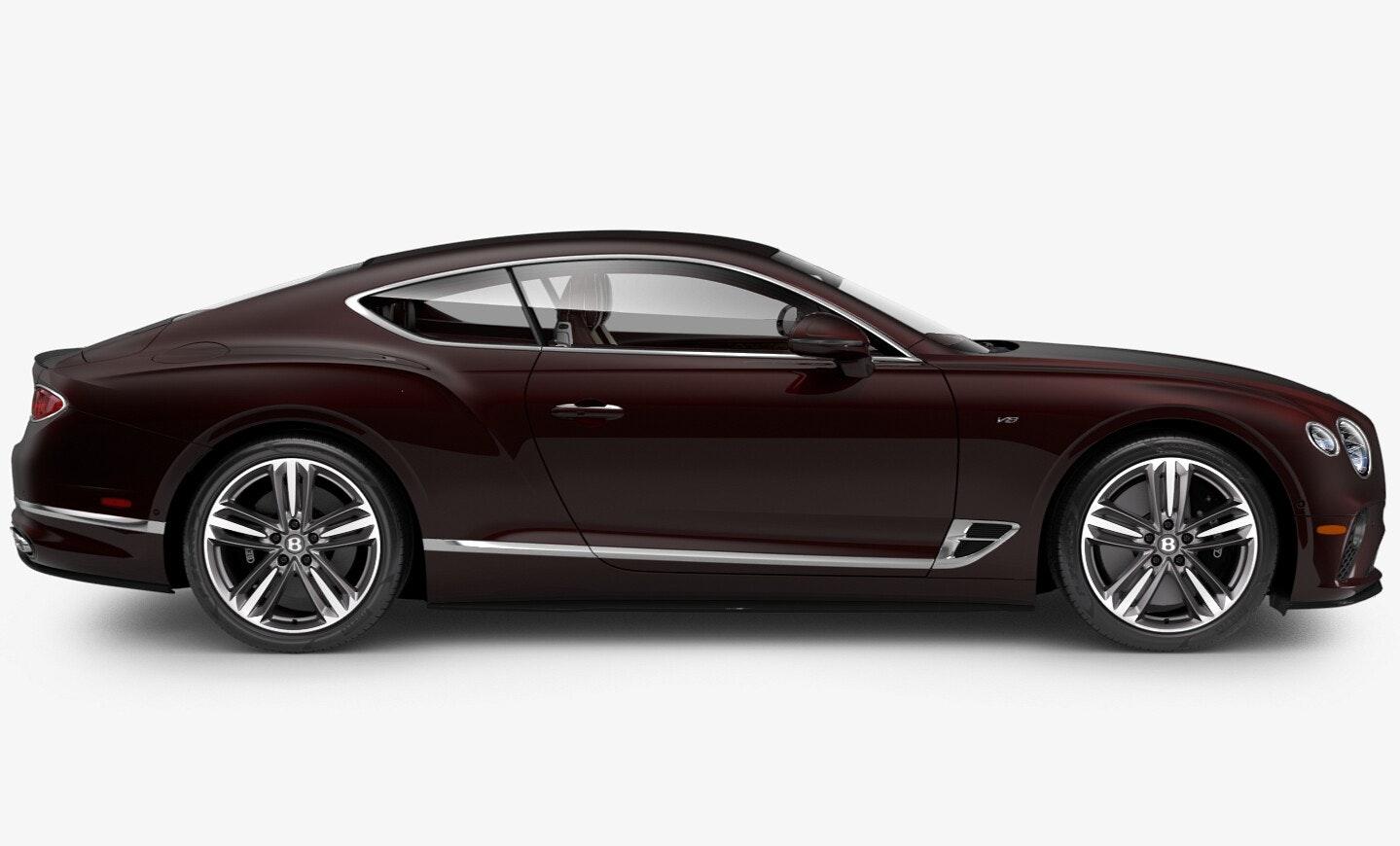 2021 Bentley GT