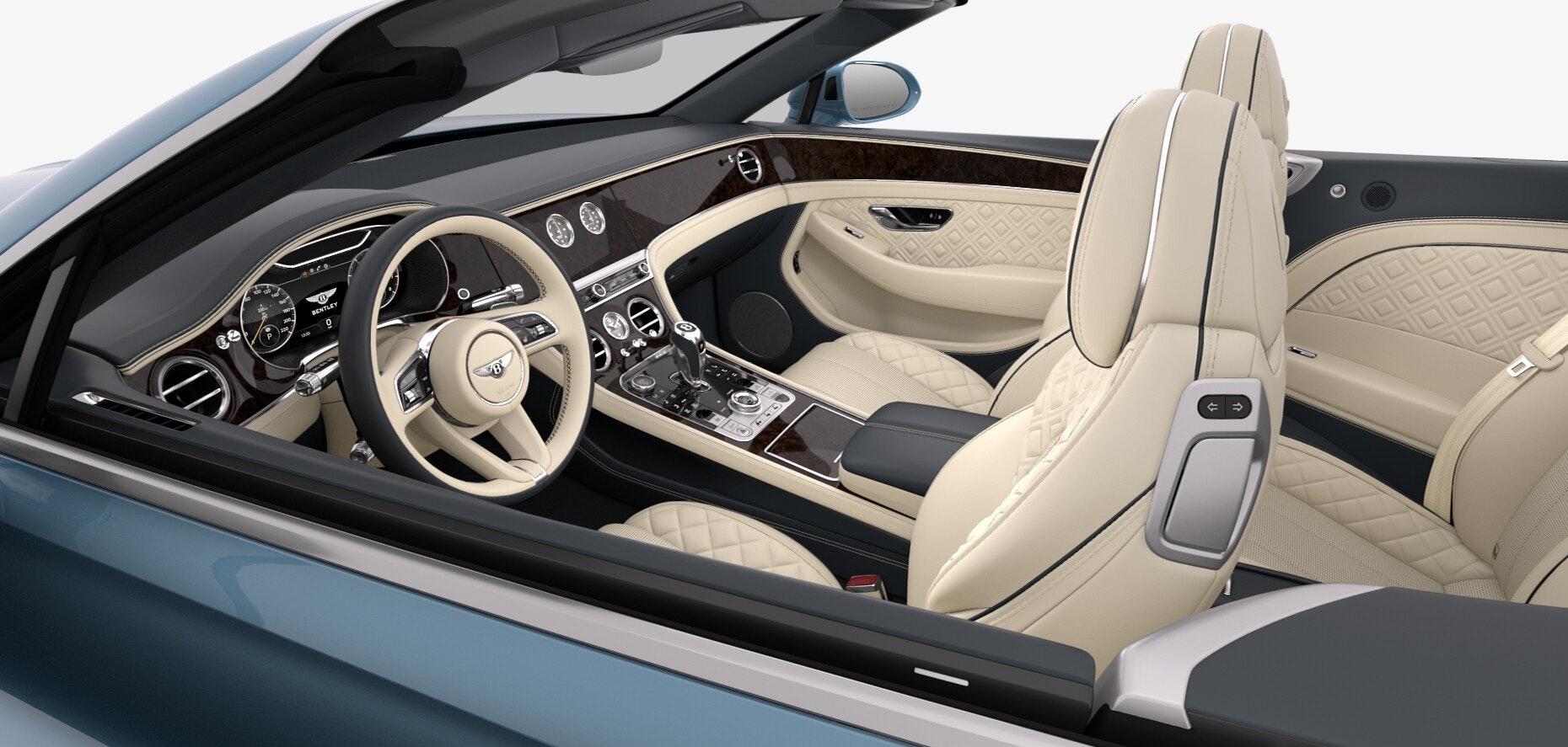 2021 Bentley Continental