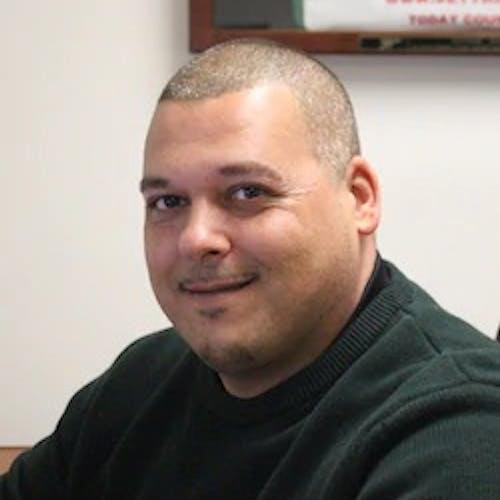 Richard Mansueto