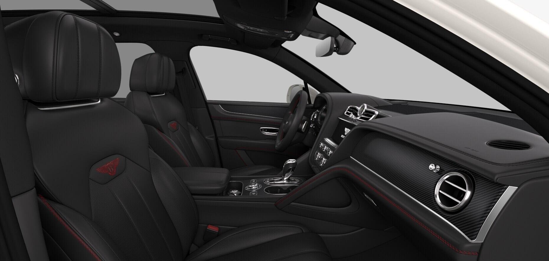 2021 Bentley Bentayga Sport Utility