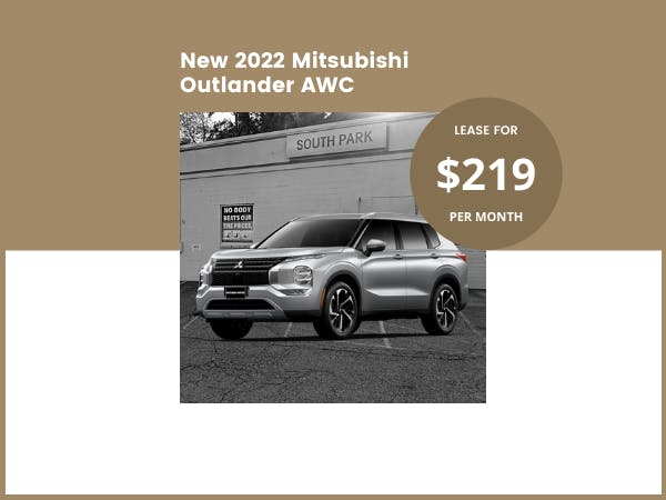 2021 Outlander