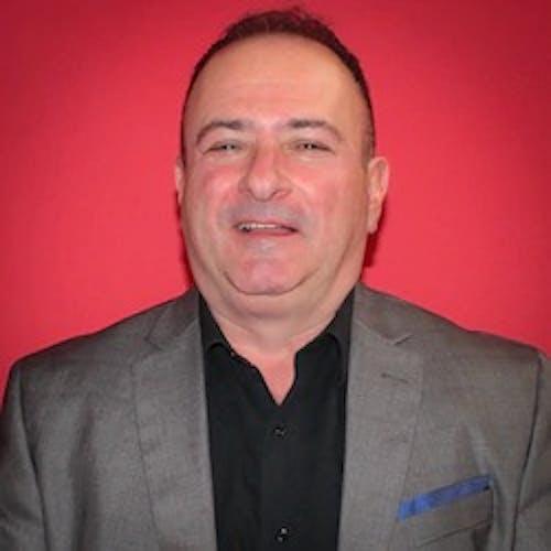 George Gizelis