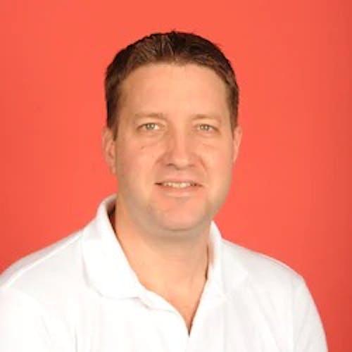 Glen McLachlan