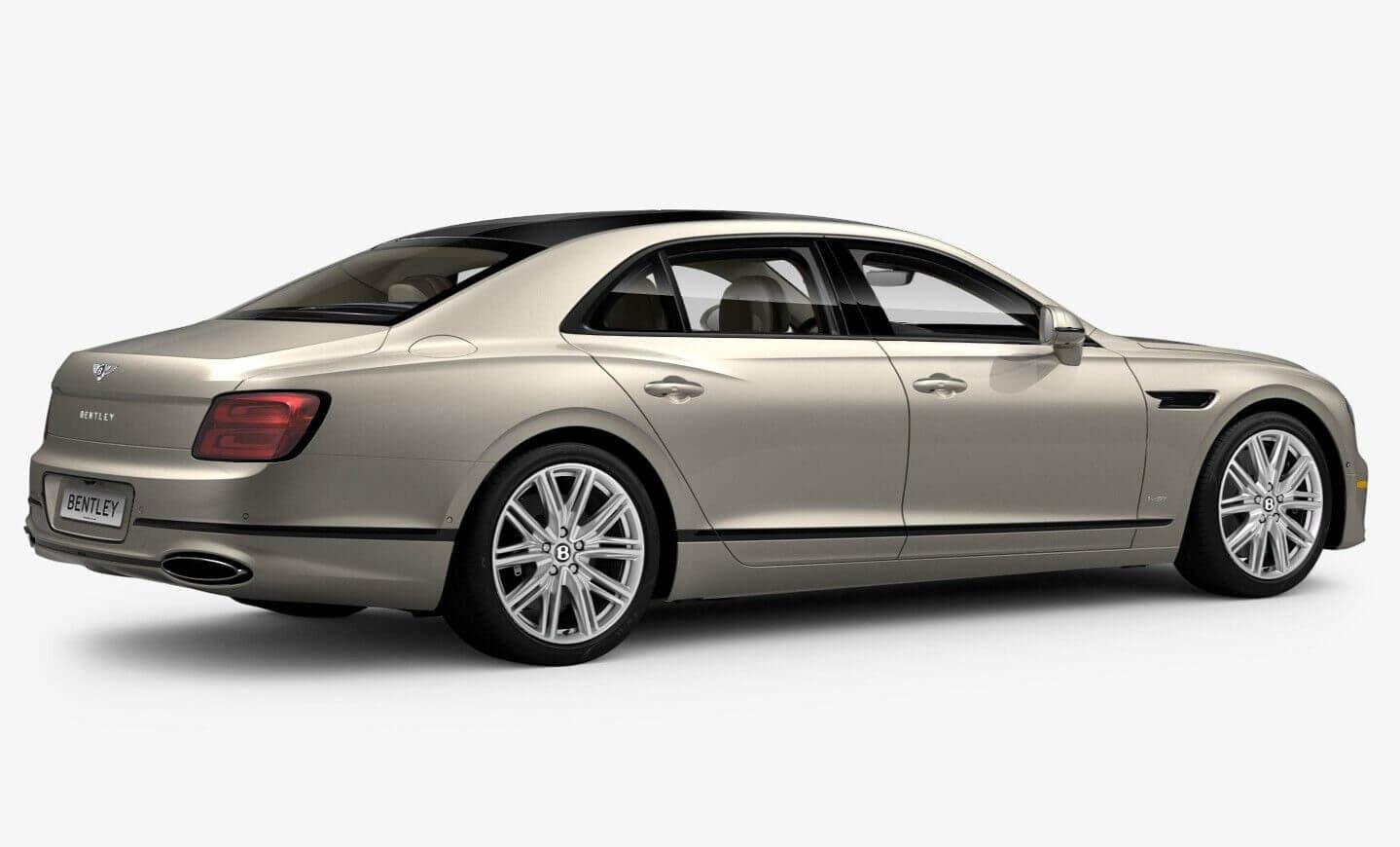 2021 Bentley Flying Spur 4dr Car